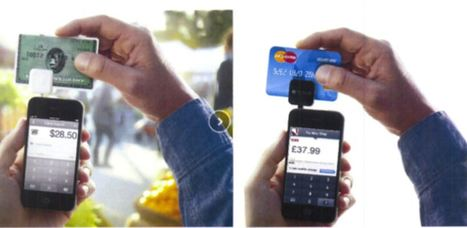 Square Issues Cease And Desist On Mobile Payment Competitor mPowa - TechCrunch | Payments 2.0 | Scoop.it