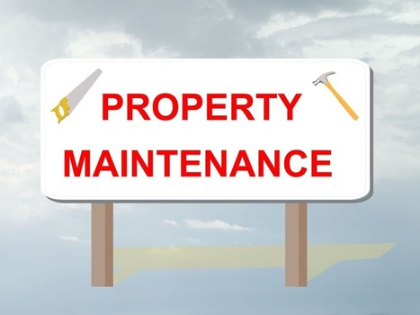 Increase the Value of Property with General Property Maintenance Pros | Trade Squad Ltd | Scoop.it