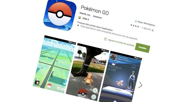 Pokémon Go : six accessoires pour ne jamais s'arrêter... et les attraper tous | TIC et TICE mais... en français | Scoop.it