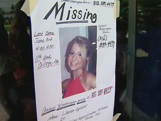 Lauren Spierer disappearance spurs safety ideas | Lauren Spierer | Scoop.it