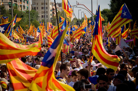 Catalonia Approves Plan to Secede From Spain Amid Deadlock | Catalunya | Scoop.it