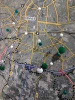 Une cartographie des jardins potagers desrennais   partage&collaboratif   Scoop.it