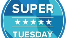 Sun is shining bright in 7 states for Donald Trump after Super Tuesday. | Global Trends & Reforms - Socio-Economic & Political | Scoop.it