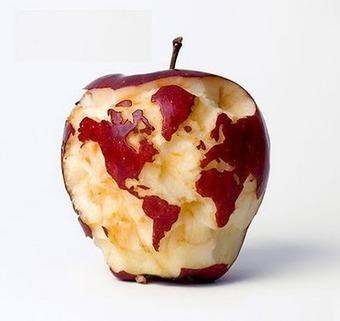 Google Zeitgeist 2011: It's Apple's World | Technoculture | Scoop.it