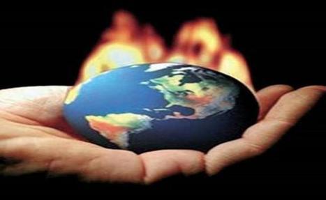 """""""En cambio climático no hay plan B porque no hay planeta B"""" - El Universal   Agua   Scoop.it"""