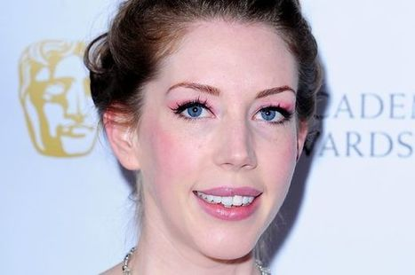 Comedian Katherine Ryan donates proceeds from city show to Liverpool foodbank | The Global Village | Scoop.it