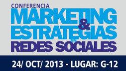 FORO INTERNACIONAL DE MARKETING DIGITAL Y REDES | Publicidad | Scoop.it