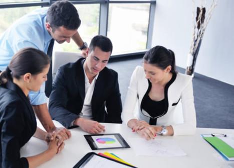 Guía práctica para hacer marketing en tu Pyme | Think - Pyme | Scoop.it