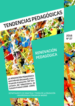 Revista - Tendencias Pedagógicas | Contenidos educativos digitales | Scoop.it