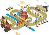 Smart cities : du concept au concret ! - Actualités   VEOLIA - La Ville de demain   Technologies, TIC, Drones, Villes Intelligentes, internet des objets et autres innovations   Scoop.it