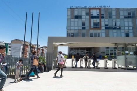 El cobro de pensiones, principal fuente de financiamiento de universidades privadas en Ecuador   Higher Education   Scoop.it