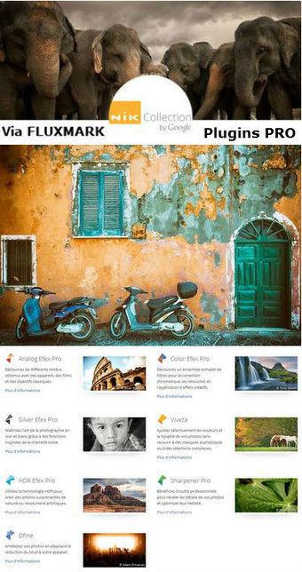 fluxmark: 2016 Nik Collection Plugins Photos by Google (429 Mo) Valeur 150$ est devenue totalement gratuite | photo : Gratuit | Scoop.it