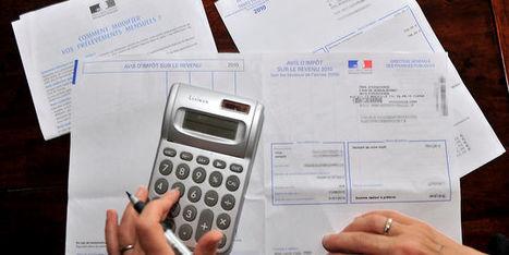 Impôt sur le revenu : rattacher son enfant majeur n'est pas toujours intéressant | La fiscalité en France | Scoop.it