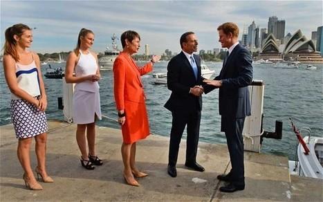 Australian Politics   Australia-Antarctica   Scoop.it