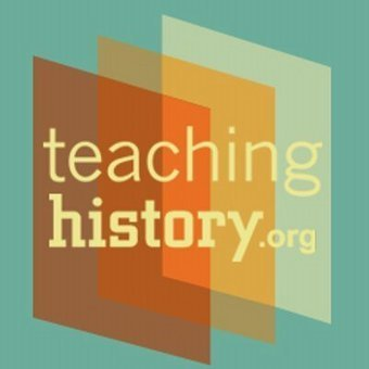 Teachinghistory.org | iPads & Historical Thinking | Scoop.it