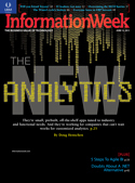 IBM Readies Data Visualization Play - InformationWeek | dataviz | Scoop.it