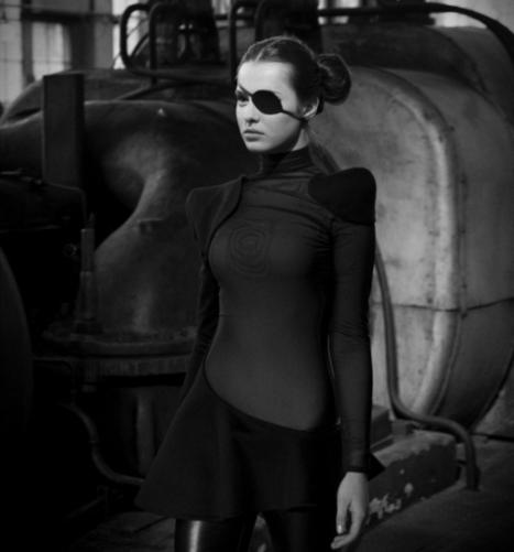 Dieselpunk fashion | VIM | Scoop.it