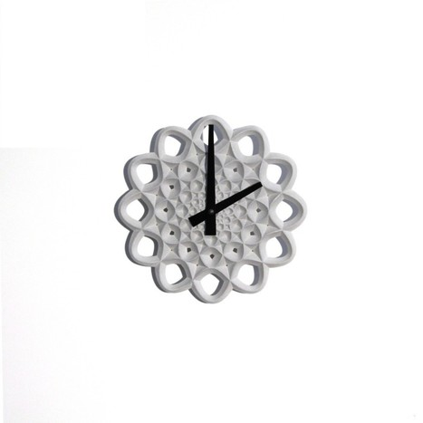 ARCADE CLOCK « LeeLABStudio | Le béton créatif et poétique | Scoop.it