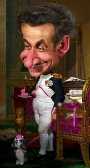 Libya S.O.S.: Libya: to King Sarkozy, the Spoils [by Pepe Ecosbar] | The greatest weapon is not a gun. Nor it is nuclear. It is information control | Scoop.it