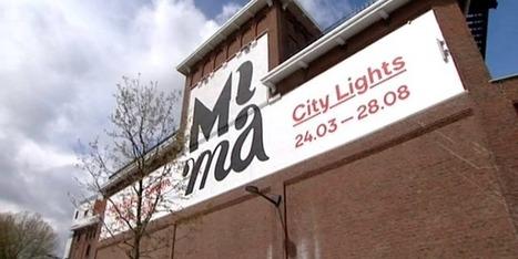 MIMA : ouverture d'un musée du street art au coeur de Molenbeek | La partagerie | Scoop.it