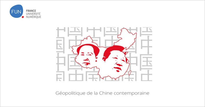 [Today] MOOC Géopolitique de la Chine contemporaine  | MOOC Francophone | Scoop.it