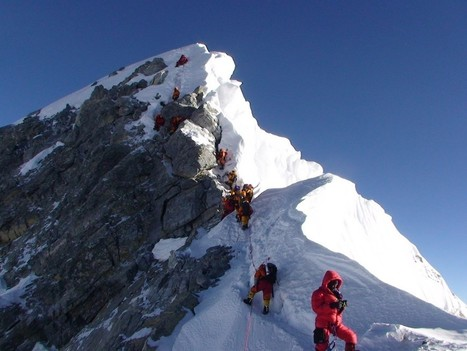 Everest Expedition | Expedition in Nepal | Scoop.it
