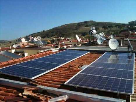 Günün TEDAŞ Onaylı Lisanssız SOLAR DÜKKAN projesi - 3kwp İzmir | Solar Dükkan | Scoop.it