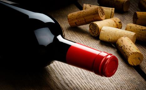 Vin en ligne : semaine décisive dans le bras de fer entre les producteurs et l'ICANN - Frenchweb.fr | Le vin quotidien | Scoop.it
