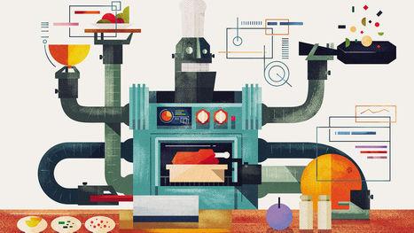 Co.Design | business + design | Managing the Transition | Scoop.it