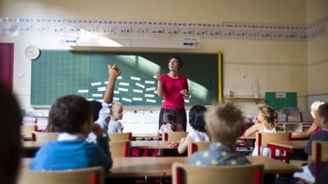 Pourquoi les enfants de profs réussissent-ils mieux que les autres ? | fcpebleriot | Scoop.it