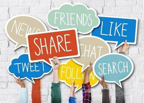 Healthcare Social Media: Why It's #WorthIt | Medical Marketing | Scoop.it