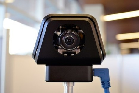 VideoStich Unveils 'Orah 4i', an All-in-One Livestreaming 4K 360 Camera | 360-degree media | Scoop.it