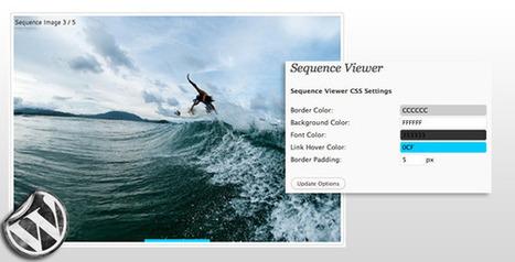 WP Sequence Viewer Plugin | My Best Wordpress Plugins | Scoop.it