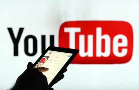 YouTube Has All The Leverage In New Label Negotiations | E-Music ! | Scoop.it
