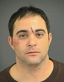 Man charged after trying to use Martial Arts on cop | WCBD-TV 2 | Jiu Jitsu for Life | Scoop.it