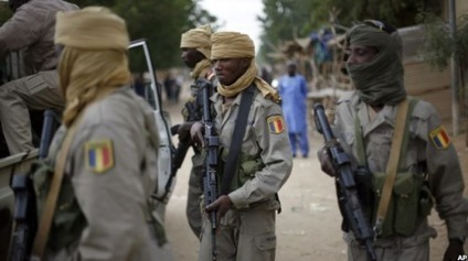 DEUX SOLDATS TCHADIENS TUÉS DANS UN ATTENTAT-SUICIDE AU MALI - camerounpressinfos | FEED THE WORLD | Scoop.it