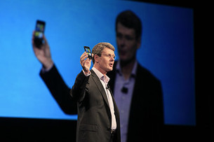 RIM CEO: We Won't Abandon Physical Keyboards in BlackBerrys | StockWatch and Market Trend | Scoop.it