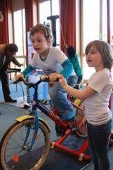 400 Kinder für Technik-Welt begeistert   Nachrichten.at   OTELO in der Presse   Scoop.it
