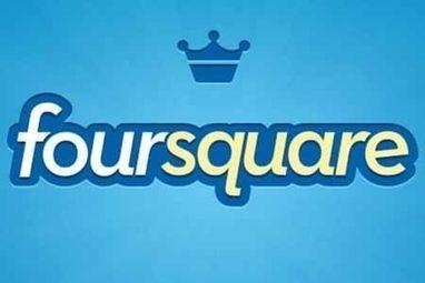 Foursquare :les points de vente peuvent acheter de la publicité géolocalisée | mySoLoMo | Scoop.it