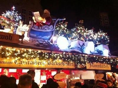 The Christmas Market in Stuttgart, Germany | Travel in Germany | Scoop.it