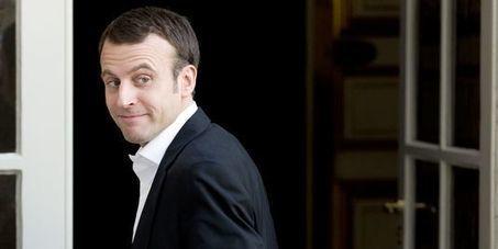 Un projet de loi « Macron 2 » pour relancer l'investissement | CRAKKS | Scoop.it