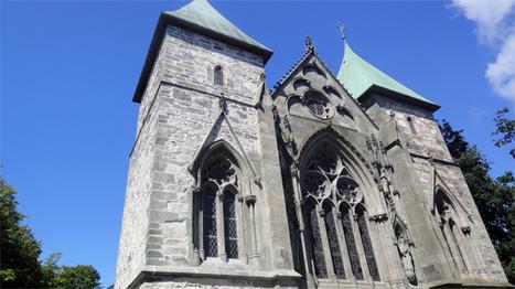 Ólafur Arnalds To Play Stavanger Cathedral | Berekvam | Scoop.it