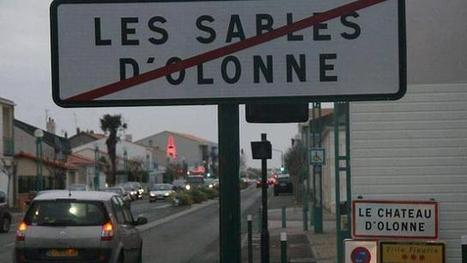 Faut-il relancer la fusion des trois communes ? | Le Pays des Olonnes | Scoop.it