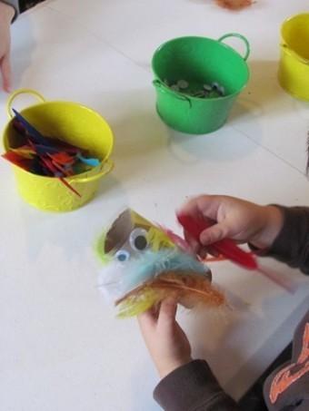 Planning a Thanksgiving feast | Teach Preschool | Teach Preschool | Scoop.it