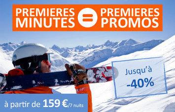 Vacances et séjours de ski en France - Le Ski du Nord au Sud | Location Vacances Ski France | Scoop.it