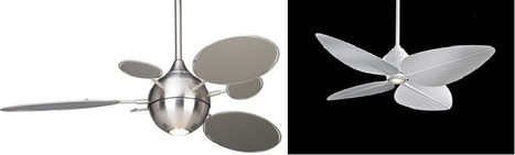 Minka Aire Ceiling Fans Relaxes You During Hot Sunny Day   Chandeliers   Scoop.it