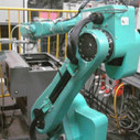 Google Partnering With Foxconn to Test Industrial Robots ...   Making and programming robots AlexB 8   Scoop.it