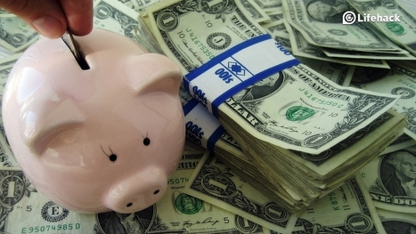 4 Quick Steps to Save Money Effectively   Senior Seminar   Scoop.it