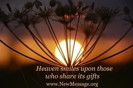 File:Heaven smiles.jpg - New Message from God Wiki | Revelation | Scoop.it