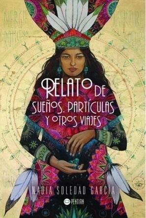 Fragmento del libro: Relato de sueños, partículas y otros vi | Onirogénia | ayahuasca | Scoop.it
